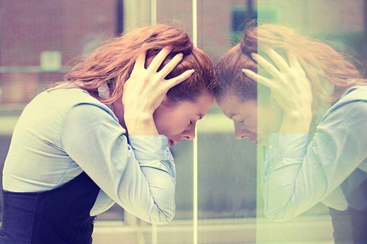 Ataques de pánico: cómo lidiar con ellos a través de la psicoterapia