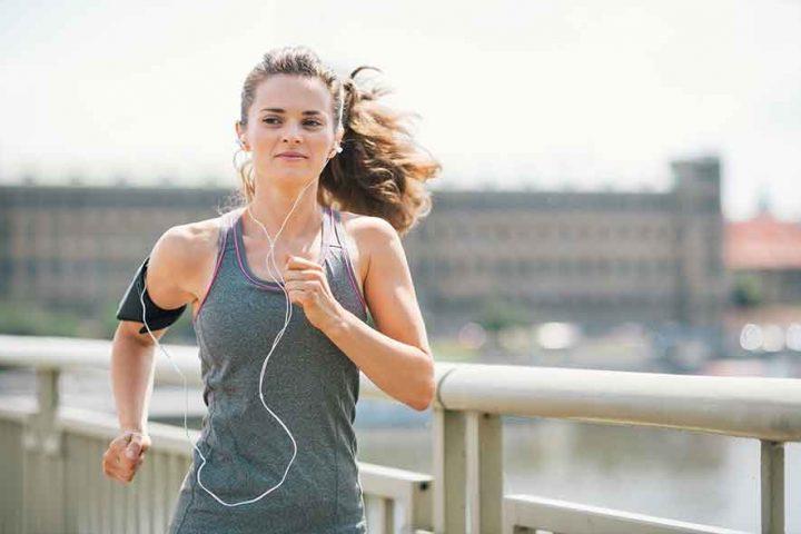 La hipertensión, la importancia de la dieta y el ejercicio