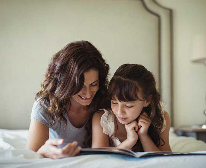 Trastornos del sueño en los niños, cómo tratarlos