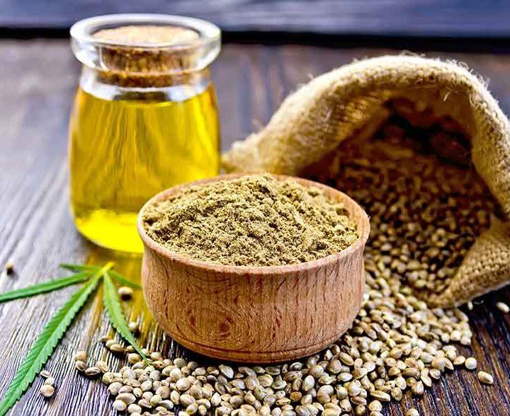 El cannabis, de la planta al aceite